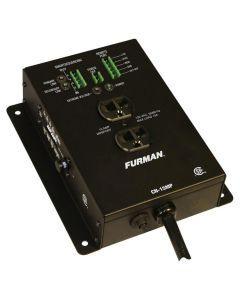 Furman Sound CN-15MP Contractor Series 15A MiniPort