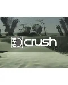 FXpansion BFD Crush - Electronic Delivery