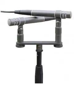 Gefell M 300 Cardioid Pencil Condenser Mic - Matched Pair