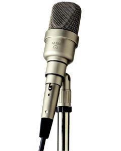 Gefell M 930 Cardioid Condenser Microphone - Nickel