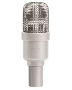Gefell M 930 Ts Cardioid Condenser Microphone - Nickel