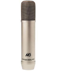 Gefell UM 92.1S Multi-Pattern Tube Condenser Microphone