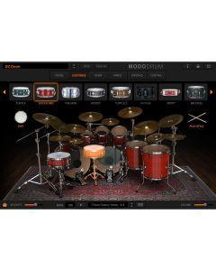 IK Multimedia MODO Drum Crossgrade - Retail Box