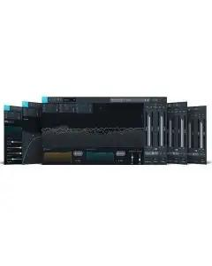 iZotope Ozone 9 Advanced Upgrade from Ozone 5-8 Standard - Electronic Delivery