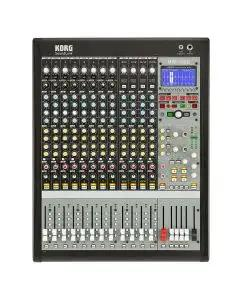 Korg MW1608 16-Channel 8-Bus Hybrid Mixer