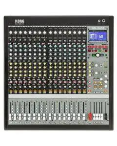 Korg MW2408 24-Channel 8-Bus Hybrid Mixer