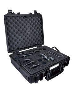 Lewitt DTP Beat Kit Pro 7 Drum Microphone Kit