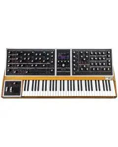 Moog One Polyphonic 16-Voice Synthesizer