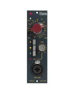 Neve 1073LB 500 Series Mic Preamp