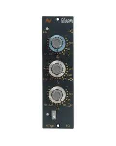Neve 1073LBEQ 500 Series Equalizer