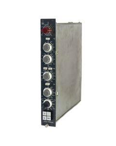 Neve 1081 Mic Pre/4-Band EQ Reissue #20013/T (Used) 1