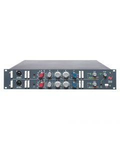 Neve 1073DPX Dual Microphone Preamp/EQ