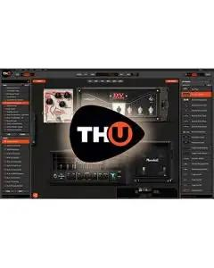 Overloud TH-U Full Upgrade from any TH-U Edition - Electronic Delivery