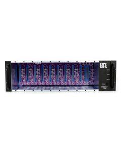 Purple Audio Sweet Ten Rack - front