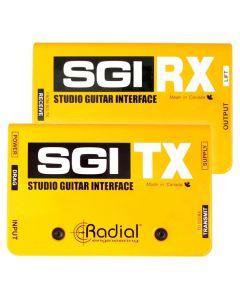 Radial Engineering SGI Studio Guitar Interface System
