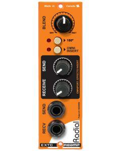 Radial Engineering EXTC 500 Series Guitar Pedal Interface