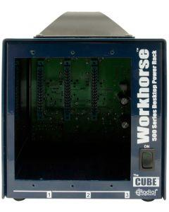 Radial Engineering Workhorse Cube