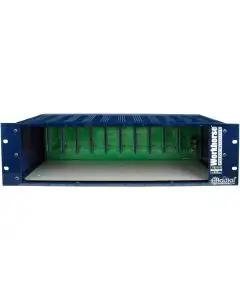 Radial Engineering Powerhouse 10 Slot Workhorse Rack
