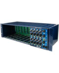 Radial Engineering Workhorse 8-Slot 500 Series Frame