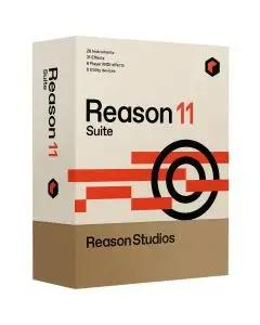 Reason Studios Reason 11 Suite Upgrade from Full - Electronic Delivery