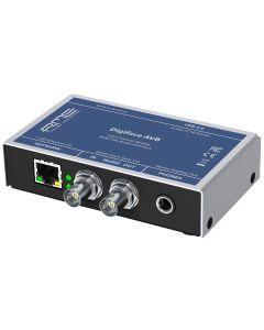 RME Digiface AVB USB Audio Interface