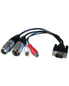RME Alva BO968 AES/EBU Breakout Cable
