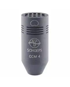Schoeps CCM 4 Lg Cardioid Compact Condenser Microphone