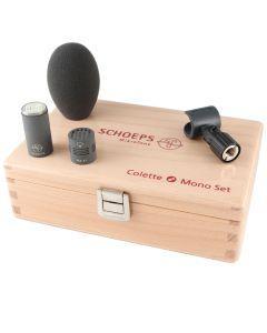 Schoeps CMC 141 Supercardioid Condenser Microphone Set