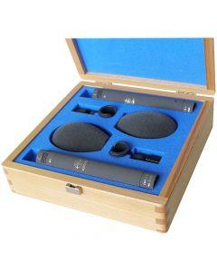 Schoeps CMC 621 Wide Cardioid Condenser Mic Stereo Set