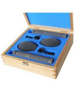 Schoeps CMC 622 Open Cardioid Condenser Mic Stereo Set