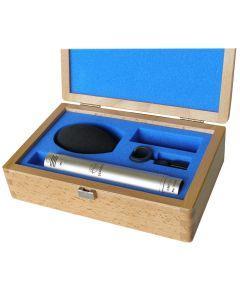 Schoeps CMC 64 Cardioid Condenser Microphone Set - Nickel