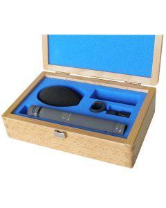 Schoeps CMC 65 Omni/Cardioid Condenser Microphone Set