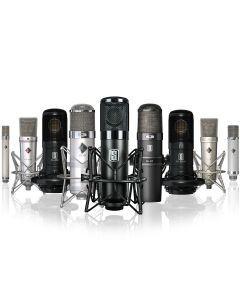 Slate Digital VMS One Virtual Microphone System Kit