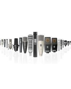 Slate Digital VMS ML-2 Small Diaphragm Modeling Microphone