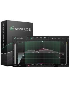 Sonible Smart:EQ 2 Upgrade - Electronic Delivery