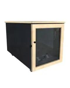"""Sound Construction IsoBox Post- 14 Space, 45"""" D, Maple Right"""