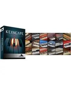 Spectrasonics Keyscape - Retail Box