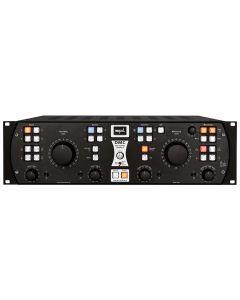 SPL DMC Stereo Mastering Console - Black