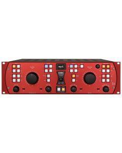 SPL DMC Stereo Mastering Console - Red