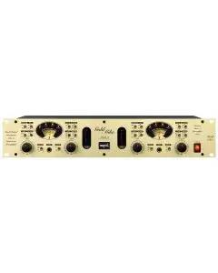 SPL Gold Mike MKII AD Dual-Channel Mic Preamp w/ Digital Out