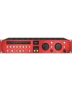 SPL Hermes Mastering Router - Red