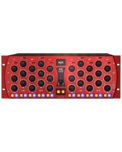 SPL PQ Mastering Equalizer - Red