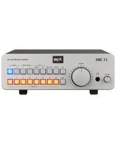 SPL SMC 7.1 Surround Controller Silver