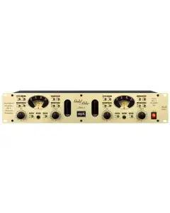 SPL Gold Mike MKII Dual-Channel Microphone Preamp