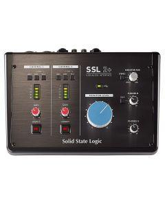 SSL SSL2+ USB Audio Interface