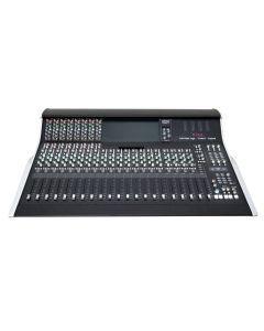 SSL XL-Desk - 1/2 Loaded