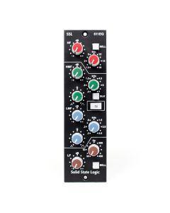 SSL 611EQ 500 Series Equalizer Module