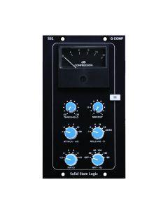 SSL 500 Series Stereo Bus Compressor Module