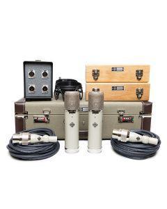 Telefunken Elektroakustik ELA M 251E Stereo Set