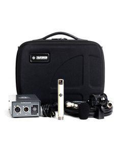 Telefunken ELA M 260 Tube Condenser Cardioid Microphone
